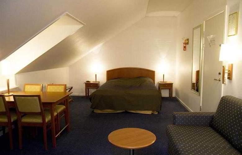 BEST WESTERN Hotel Scheelsminde - Hotel - 28