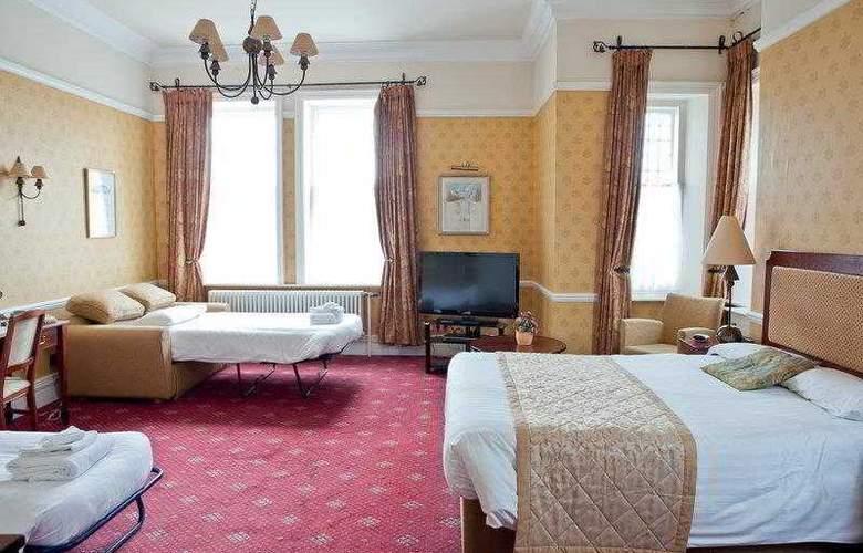 Best Western Chilworth Manor Hotel - Hotel - 3