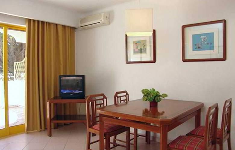 Clube Hotel Apartamento do Algarve - Room - 6
