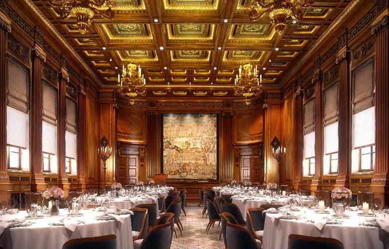 Park Hyatt Vienna - Restaurant - 3