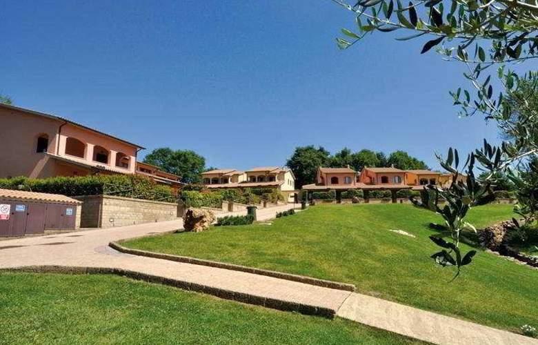 Terme Di Sorano Residence - Hotel - 0