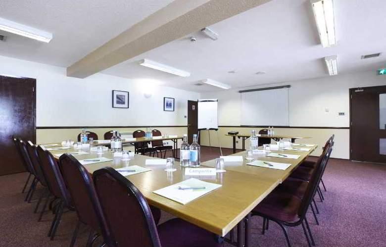 Campanile Milton Keynes - Hotel - 13