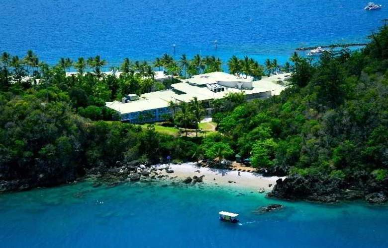 Daydream Island Resort and Spa - Hotel - 7