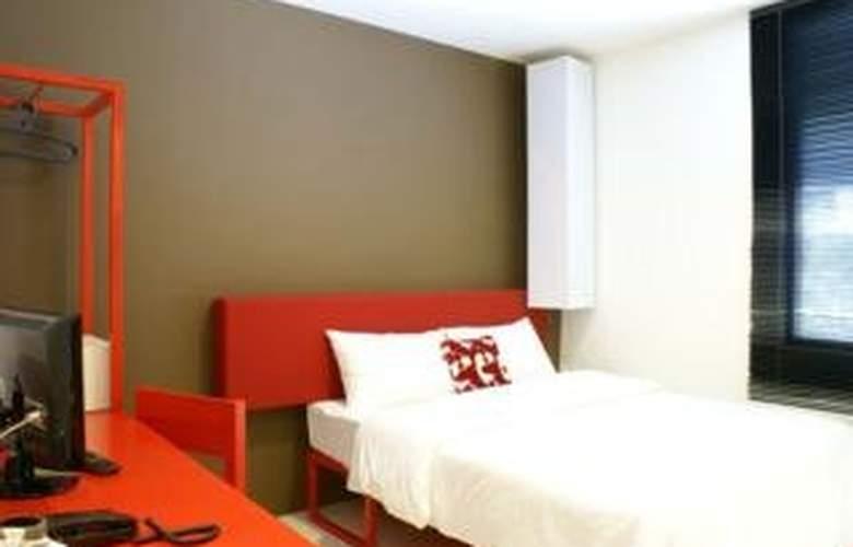 Lub D - Room - 3