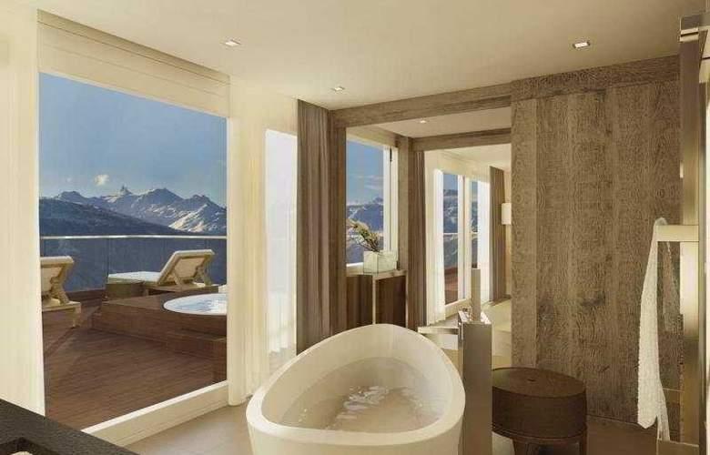Crans Ambassador, Luxury Sport Resort - Room - 3