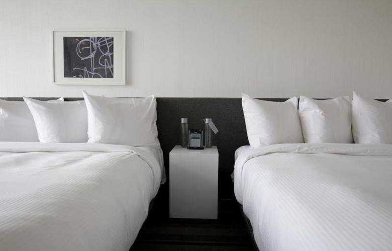 Tryp Quebec Hotel Pur - Room - 7