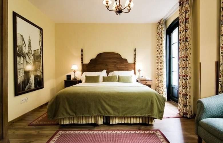 Pombal Pousadas de Compostela - Room - 0