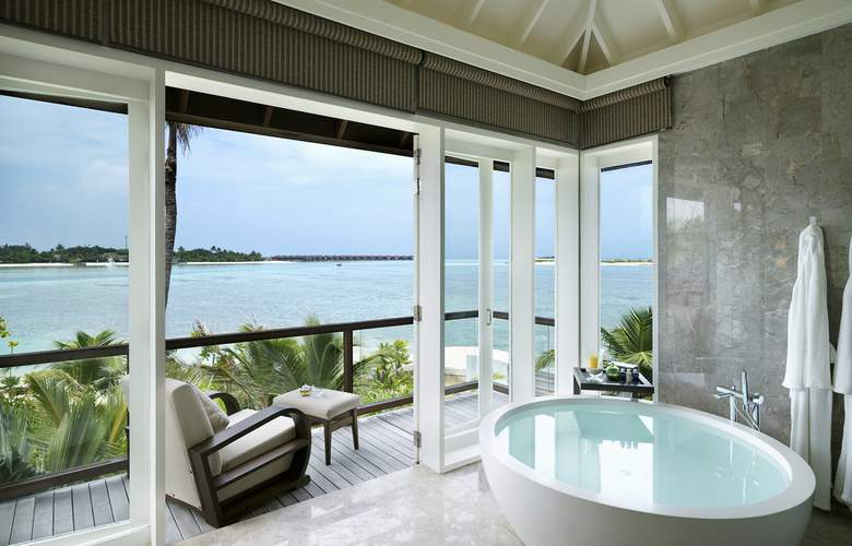 Naladhu Private Island Maldives - Room - 12