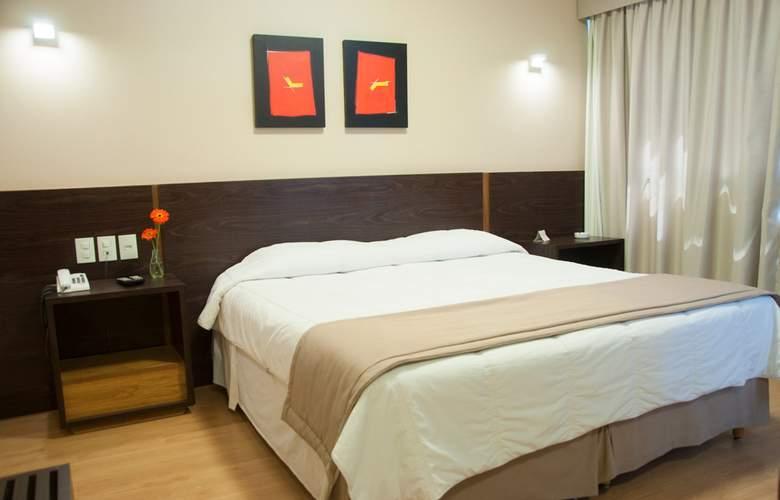 Entremares - Room - 3