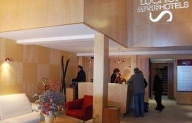 Luchon - Restaurant - 5