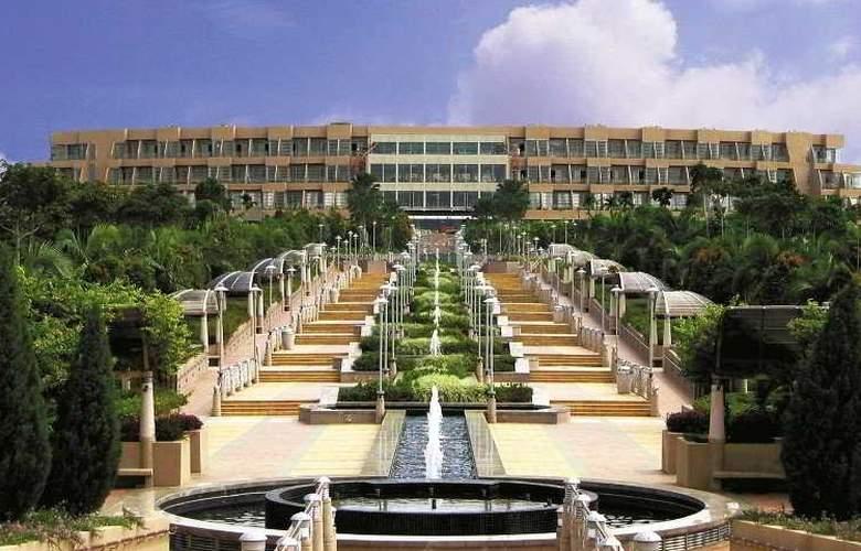 Putrajaya Shangri - La Kuala Lumpur - Hotel - 2
