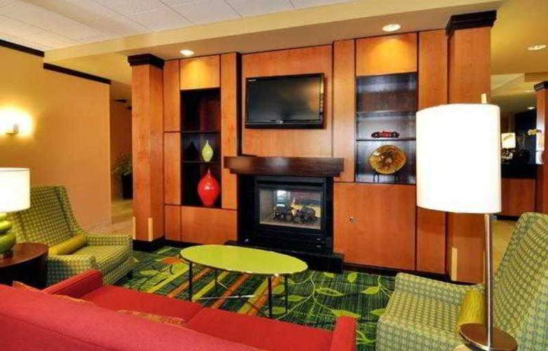 Fairfield Inn & Suites Tehachapi - Hotel - 3