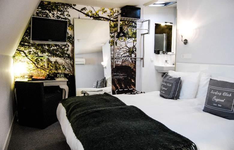 Mozaic Den Haag - Hotel - 3