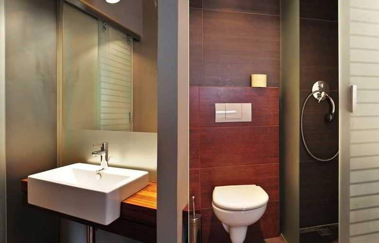 La Gioia Modern Designed Studios - Hotel - 0