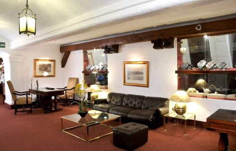 El Condado Miraflores Hotel & Suites - General - 1