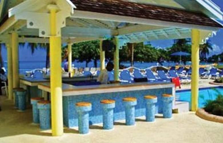 Rooms on the Beach Ocho Rios - Bar - 5