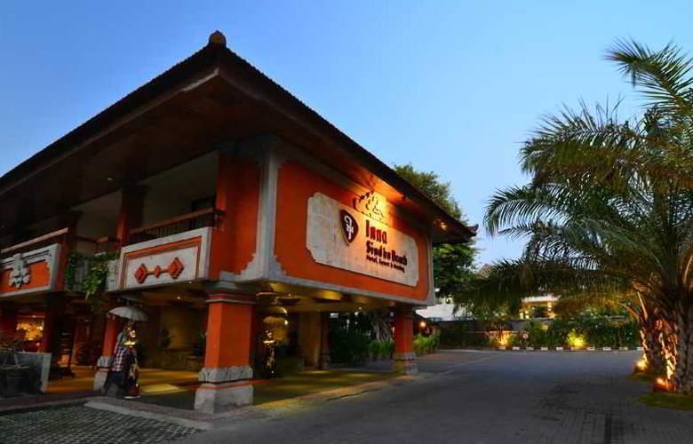 Inna Sindhu Beach - Hotel - 8