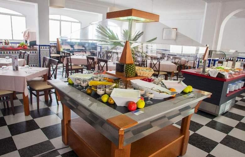 Coma-Ruga Platja - Restaurant - 18