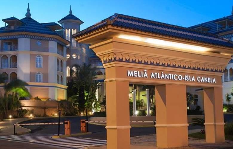 Meliá Atlántico Isla Canela - Hotel - 12