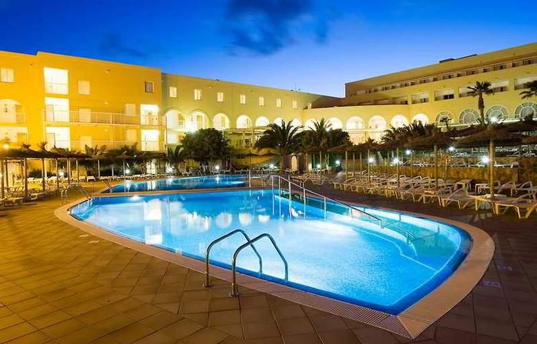 SBH Maxorata Resort - Pool - 3