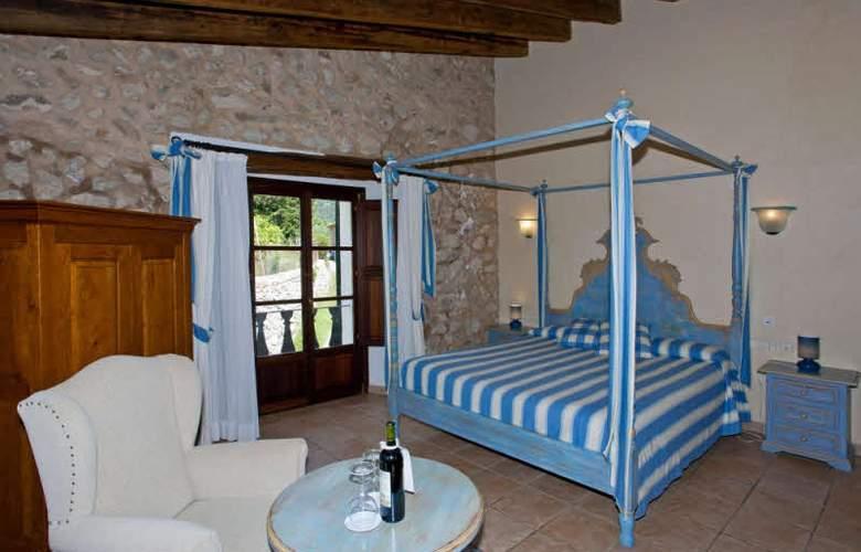 Binibona Parc Natural - Room - 4