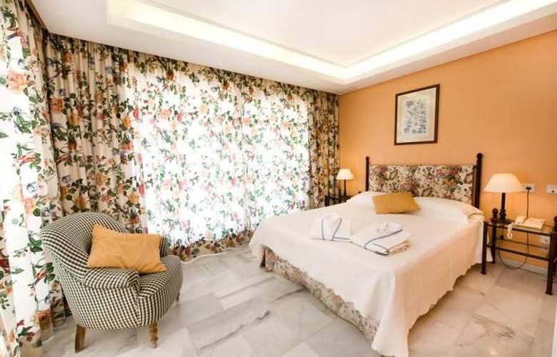 Monarque Sultan Aparthotel - Room - 19