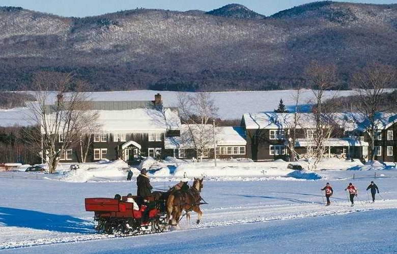 The Mountain Top Inn & Resort - General - 2