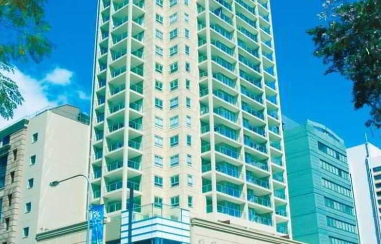 Oaks Lexicon Apartments - Hotel - 3