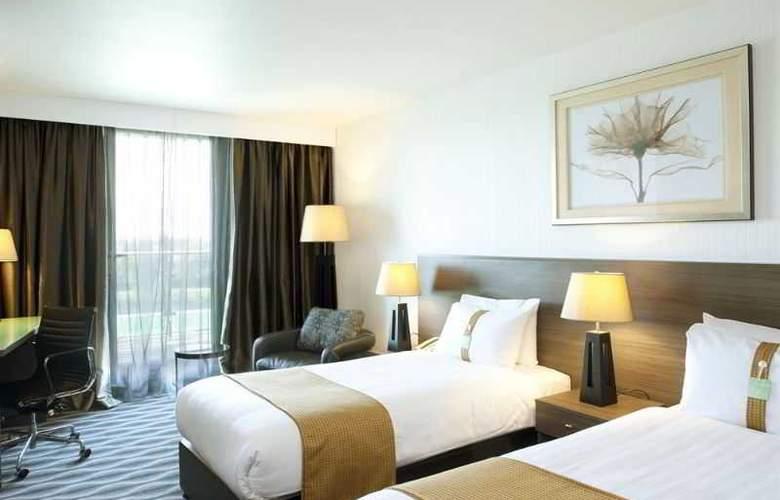 Holiday Inn London - Kingston South - Room - 5