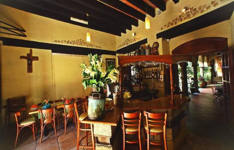 CasAntica - Restaurant - 14
