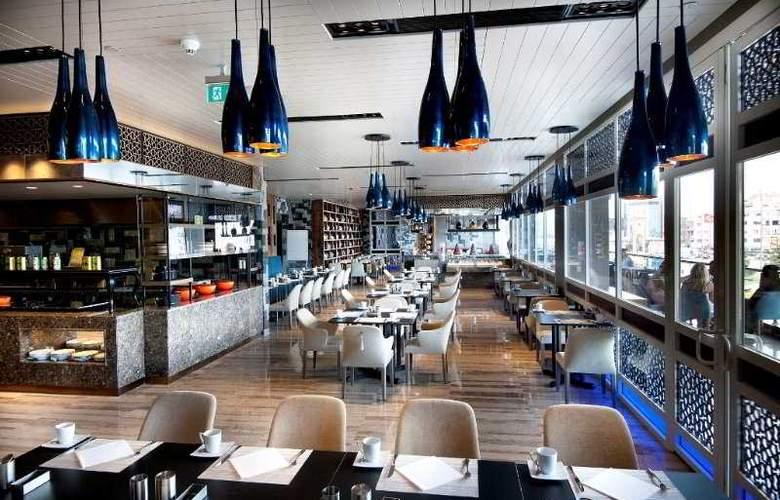 The Marmara Taksim - Istanbul - Restaurant - 8
