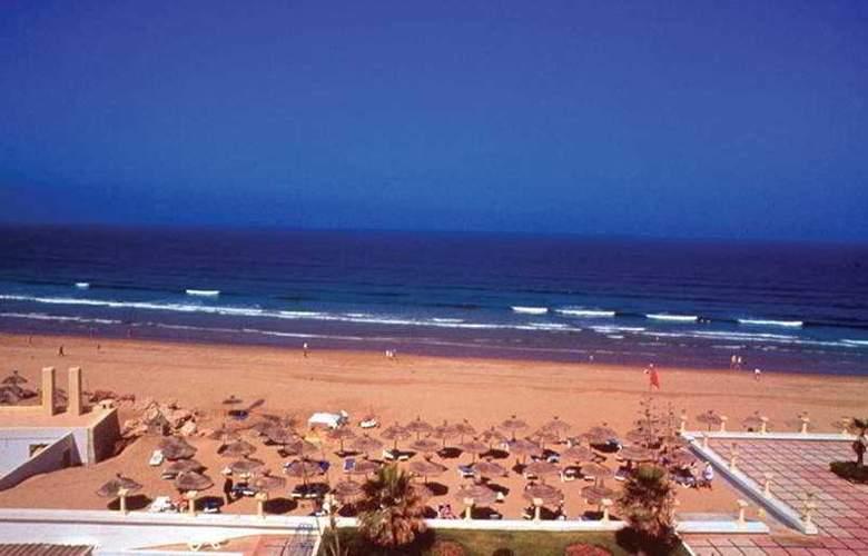 Labranda Amadil Beach - Beach - 5