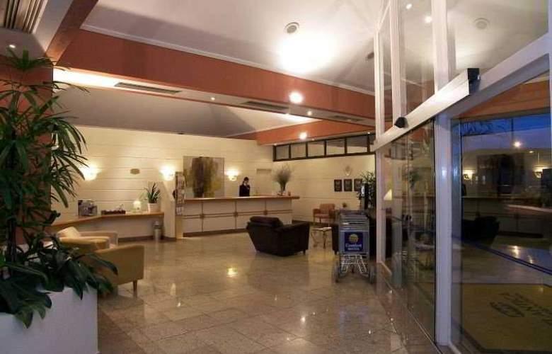 Comfort Hotel Ribeirao Preto - General - 2