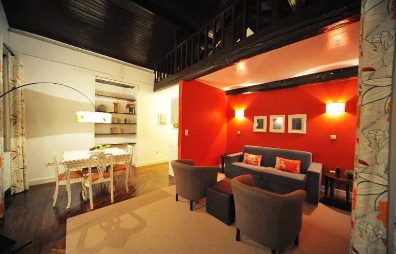 Quinta Da Palmeira - Room - 15