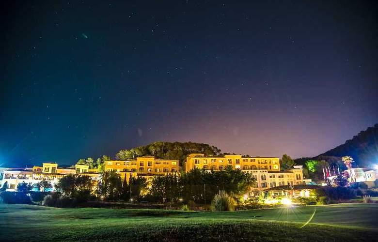 Steigenberger Golf & Spa Resort Camp de Mar - Hotel - 2