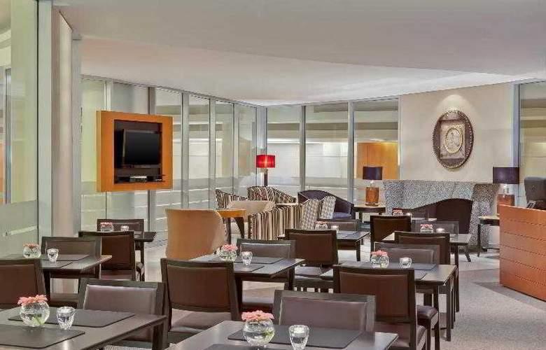 Sheraton Asuncion Hotel - Hotel - 6
