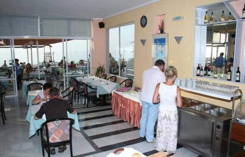 Flisvos Beach RTH - Restaurant - 10