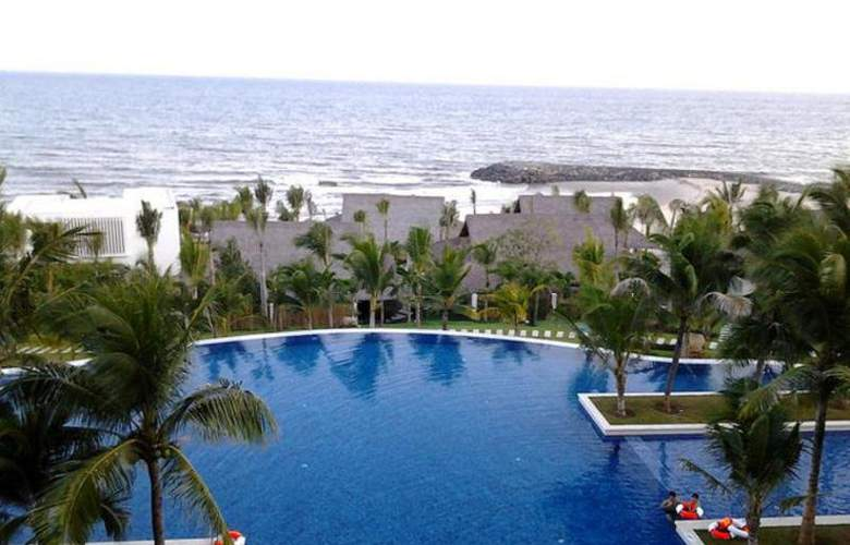 The Cliff Resort & Residences - Pool - 3