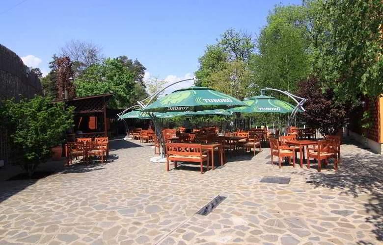 Parc Sibiu - Terrace - 21