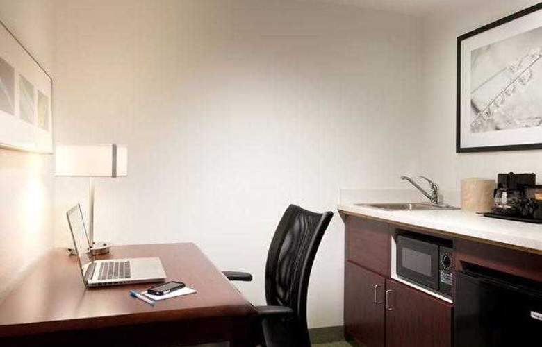 SpringHill Suites Los Angeles LAX/Manhattan Beach - Hotel - 20