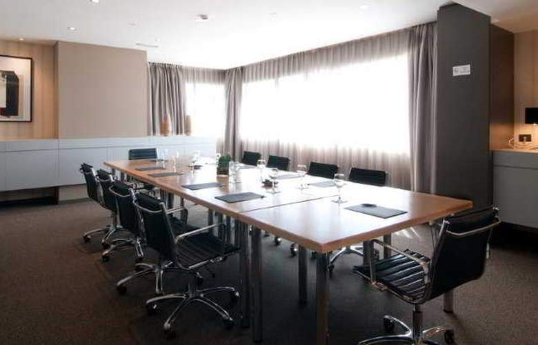 AC Alicante by Marriott - Conference - 46