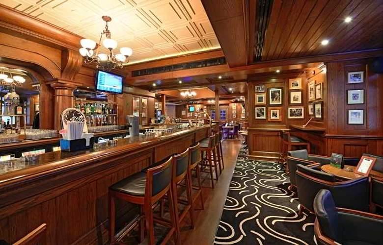 Delta Hotels by Marriott Jumeirah Beach - Bar - 12