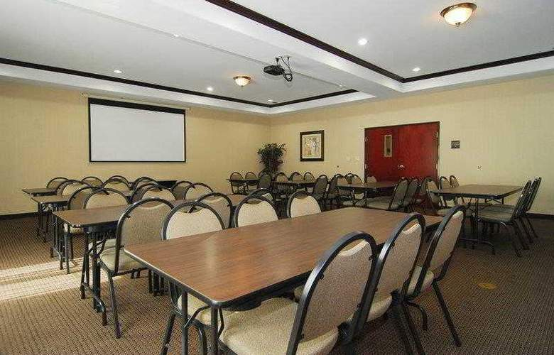 Best Western Plus Katy Inn & Suites - Hotel - 6