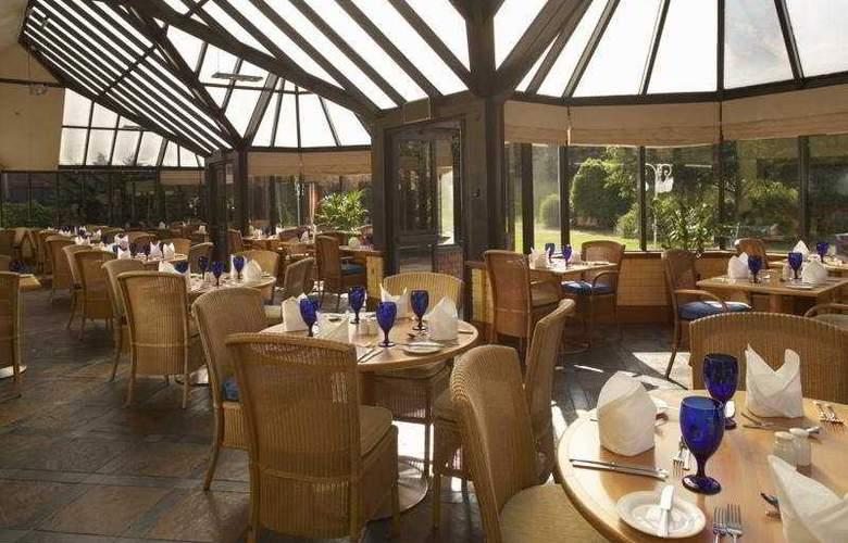 Hilton Basingstoke - Restaurant - 5
