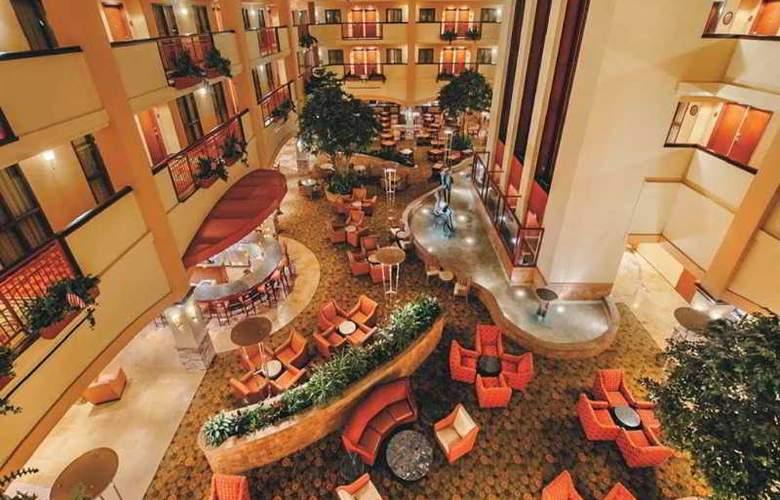 Embassy Suites San Marcos - Hotel - 3