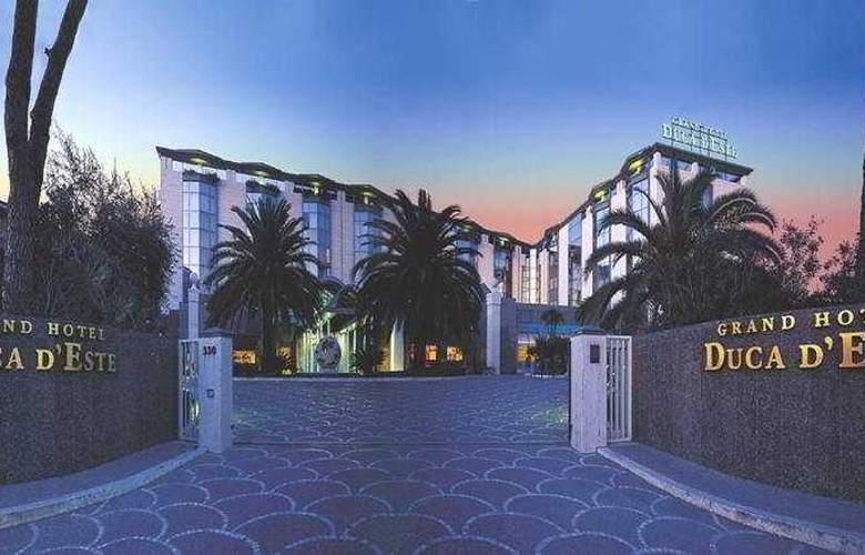 Grand Hotel Duca d'Este - Hotel - 0