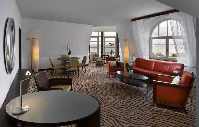 Sheraton Sopot Hotel - Room - 36