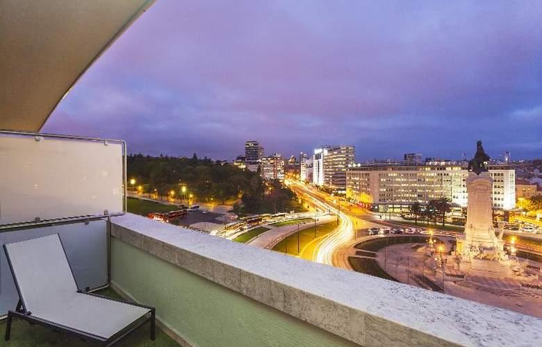 HF Fenix Lisboa  - Room - 15