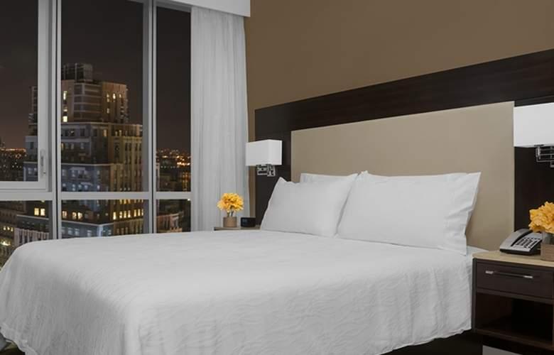 Hilton Garden Inn New York-Times Square Central - Room - 11