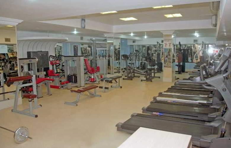 Derici Hotel - Sport - 8